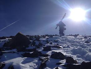 Photo: Hiking Kachina