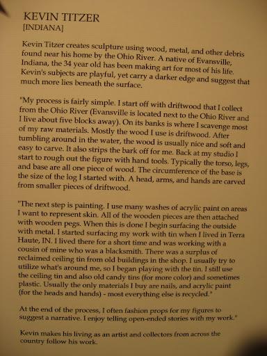 Kevin Titzer mission statement