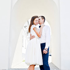 Wedding photographer Anna Yakush (annayakush). Photo of 14.01.2016