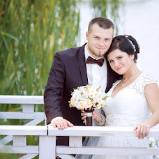 Wedding photographer Mariya Stavceva (LifeInFocus). Photo of 20.08.2015