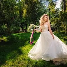 Wedding photographer Aleksandra Tikhova (Xelanti). Photo of 26.12.2017