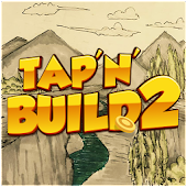 Tap 'n' Build 2 - A Free Tower Defense Clicker