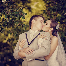 Wedding photographer Aleksey Zhuravlev (Zhuralex). Photo of 03.07.2013