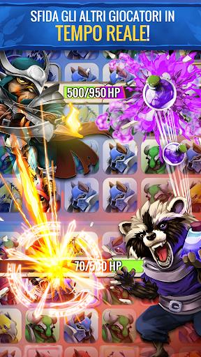 Primal Legends  άμαξα προς μίσθωση screenshots 1