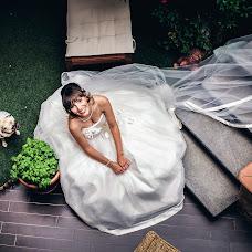 Fotografo di matrimoni Dino Sidoti (dinosidoti). Foto del 22.09.2017