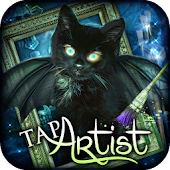 Tap Artist - Hidden Halloween