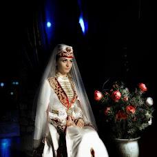 Wedding photographer Tamerlan Tamaev (tamik1974). Photo of 13.10.2016
