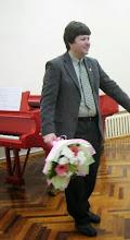 Photo: Novgorod, 26. november 2012