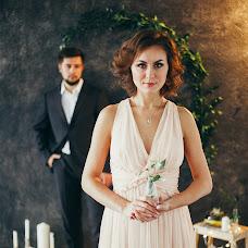 Wedding photographer Anastasiya Peskova (kolospika). Photo of 11.05.2016