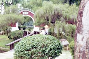 Chinese Garden Jurong