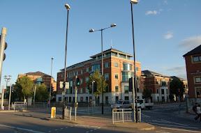 DEFRA building