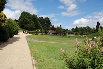 Calverly Gardens 1