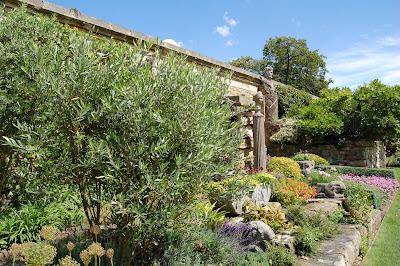Italian garden 1