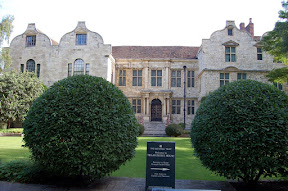 Treasurers House