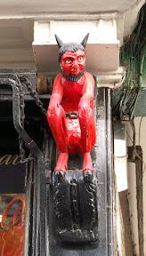 Stonegate Devil