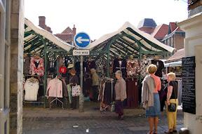 Newgate Market