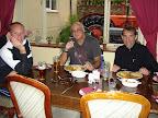 John, Ian & Keith