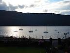 Loch Linnhe from Fort William