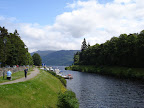 Head of Loch Ness