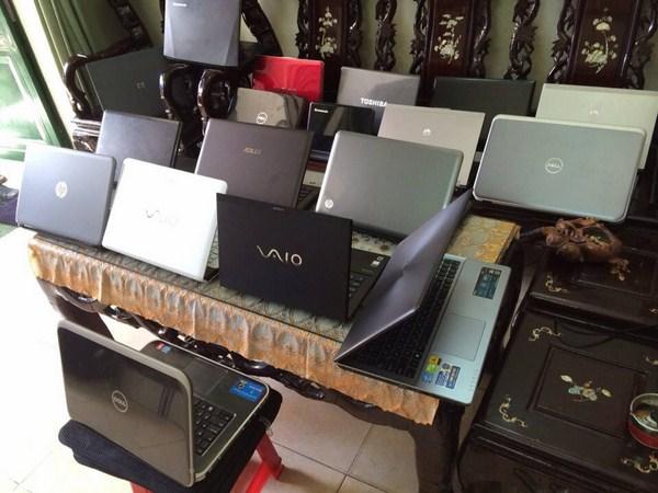 Hầu như tiệm cầm đồ nào cũng nhận máy tính nhưng tham khảo cẩn thận vẫn có lợi hơn