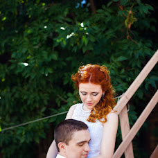 Wedding photographer Nikita Malkin (Malkin). Photo of 15.06.2015