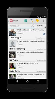Otodyo-Otomobil Yardım ve 2.El - screenshot