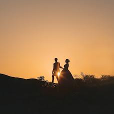 Wedding photographer Solodkiy Maksim (solodkii). Photo of 04.12.2017