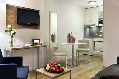 Citadines Prado Chanot Serviced Apartment, Marseille