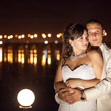 Wedding photographer Aleksandr Klyuev (Alexandr48). Photo of 24.03.2014