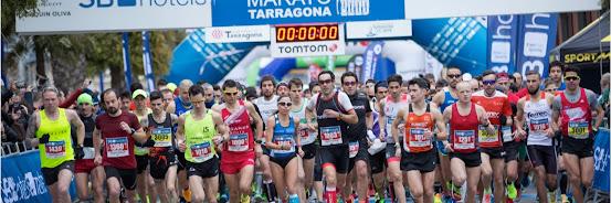 Maratón de Tarragona