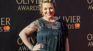 Sheridan Smith to get her own TV show