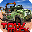 Tow Truck Racing icon