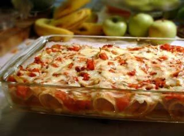 Easy Enchiladas Recipe