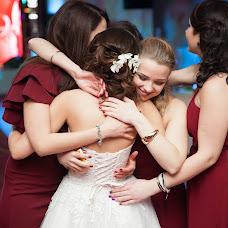 Wedding photographer Ilya Sedushev (ILYASEDUSHEV). Photo of 19.03.2017