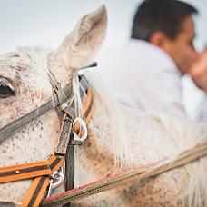 Wedding photographer Artem Tereschenko (ArtWall). Photo of 30.11.2014