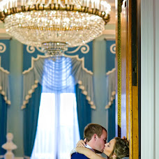 Wedding photographer Sergey Ryabcev (sergo-13). Photo of 03.02.2015