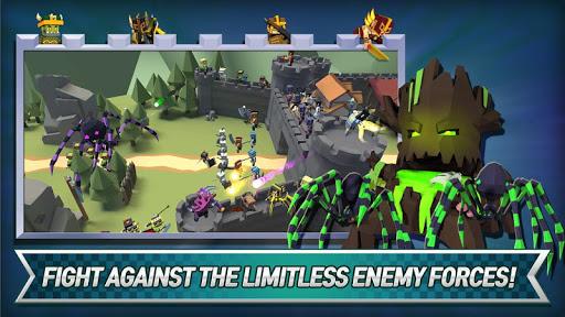 Grow Kingdom 1.1.3 APK MOD screenshots 2