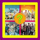 BTS 4 fotos 1 canción MV juego 2021 Army Trivia 💜