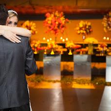 Wedding photographer Danilo Viana (daniloviana). Photo of 09.03.2016