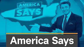 America Says thumbnail