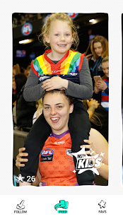 AFL KIDS- screenshot thumbnail