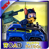 Paw Road Battle Patrol