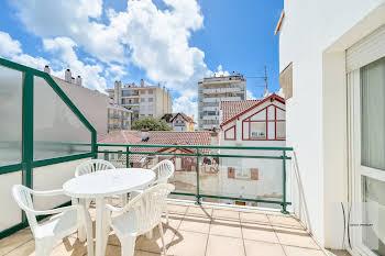 Appartement 3 pièces 54,25 m2