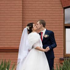 Wedding photographer Iana Piskivets (Iana). Photo of 29.01.2018