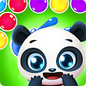 Bubble Panda Shoot icon