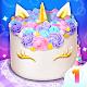 Unicorn Cake 1 - Unicorn Rainbow Food Download for PC Windows 10/8/7