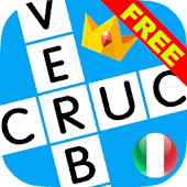 Crossword Italian Puzzles Free