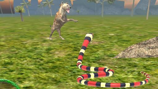 Hungry Snake Hunting - Expert Simulator 1.13 screenshots 17