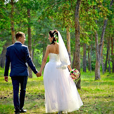 Wedding photographer Valeriy Slavnikov (slavnikov69). Photo of 05.09.2014