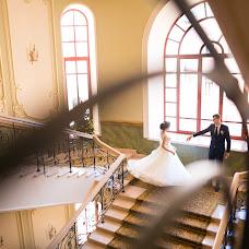 Wedding photographer Sergey Kostyrya (kostyrya). Photo of 23.03.2017